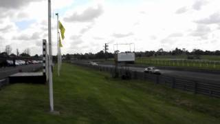 Sandown Track Day