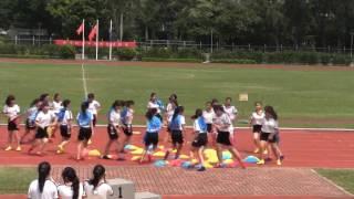 pooito的2014/15 陸運會啦啦隊比賽相片
