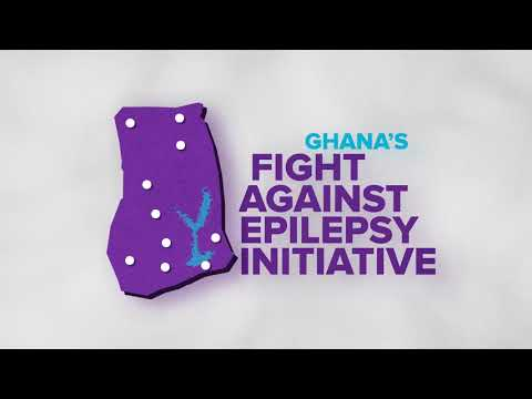 WHO: reducing the epilespy treatment gap in Ghana