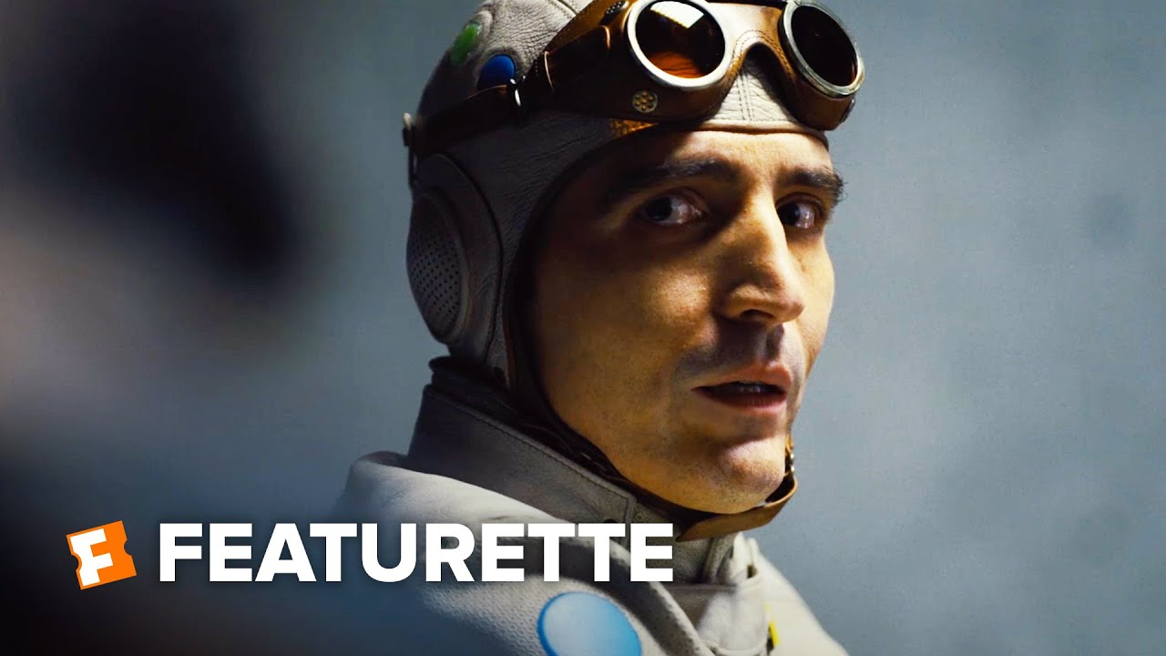 The Suicide Squad Featurette - It's a Suicide Mission (2021) | Movieclips Trailers