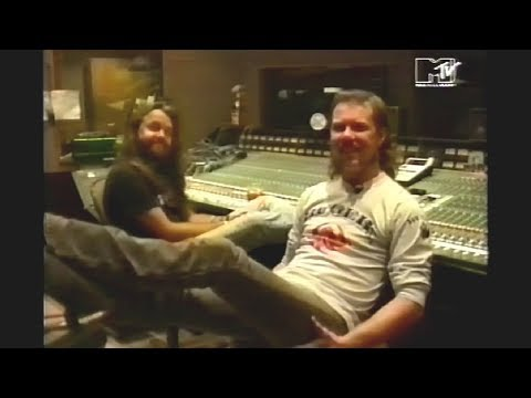 Metallica - The Making Of Live Shit: Binge & Purge (1993) [MTV Special]