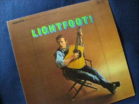 GORDON LIGHTFOOT ~ The Way I Feel ~