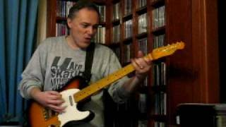 RIDING IN THE MOONLIGHT (J. Hammond Jr.) - The Blues Session #2