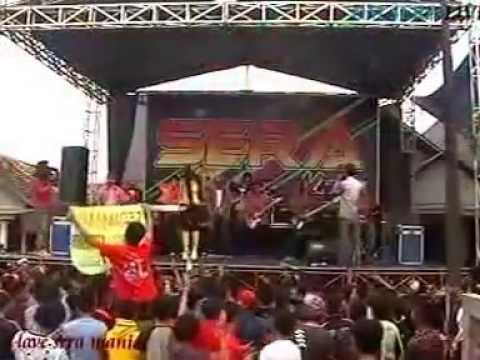 OM.SERA - BANG JONO (LOVINA A.G) LIVE