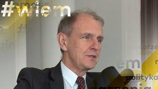 Bogdan Klich o Andrzeju Dudzie: boi się głosów opozycji