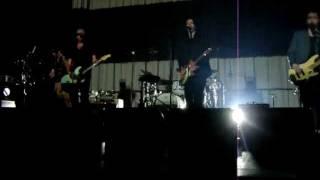 dEUS - Sister Dew @ Aula Magna (04.02.2012)