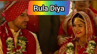 Rula diya song slow motion Batla house Antor& 39 s kingdom