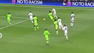 Real madrid 2-1 Sporting Lizbon maç özeti