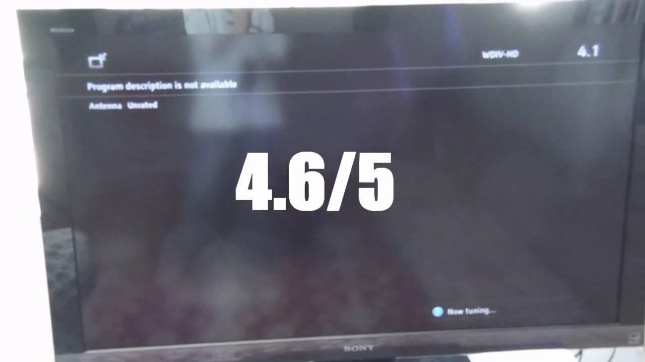 sony bravia 46 kdl46ex400 lcd hdtv review youtube rh youtube com