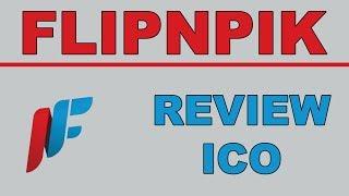 FlipNpik - The First Collaborative Social Media for Local Businesses