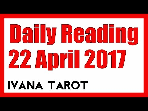 ❤️ SWEET LIES Daily Reading for 22 of April 2017