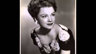 A Tribute to The Lovely Anne Baxter Thumbnail