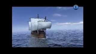 Технологии древних цивилизаций  Корабли античности