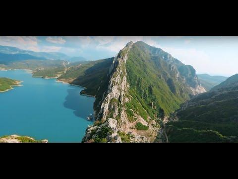 Visit Albania! :)