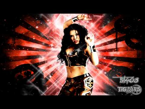 Melina 1st WWE Theme Song
