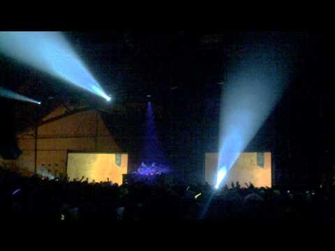 Deadmau5 Albany, NY 2011