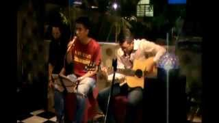 Không Còn Mùa Thu-Acoustic Guitar-DATA CAFE