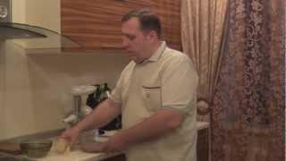 Колбаса сыровяленая (суджук).(Рецепт приготовления суджука из говядины. Потраченного времени нисколько не жалко. Превосходная колбаса...., 2013-02-16T12:40:01.000Z)