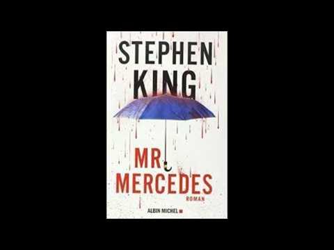 Vidéo livre audio - extrait du livre :Mr Mercedes | Stephen King [ audiolib ]