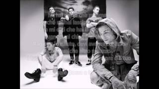 Repeat youtube video Say my name / Cry me a river - The neighbourhood TRADUZIONE ITALIANA