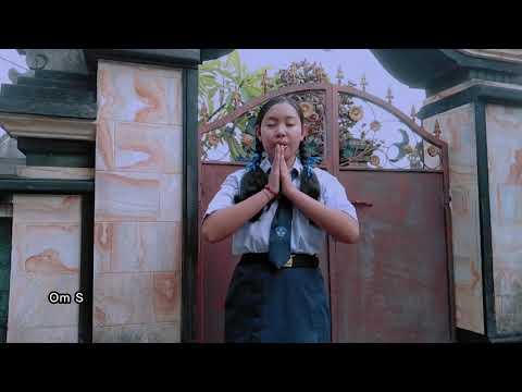 Video Visi Misi Kandidat Calon Ketua Osis SMPN 5 Amlapura Tahun 2020/2021