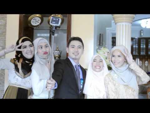 Maranao Wedding (Mikz & Imim) Sept 2, 2015 SemiFull Video