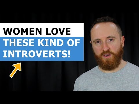 3 Tips On How To Attract Women As An Introvert - Dating Tips For Introverts