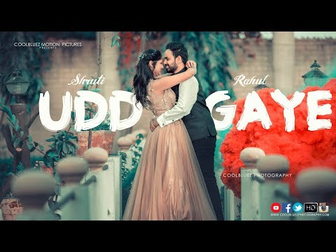 Udd Gaye | Pre Wedding Film | Rahul Shruti