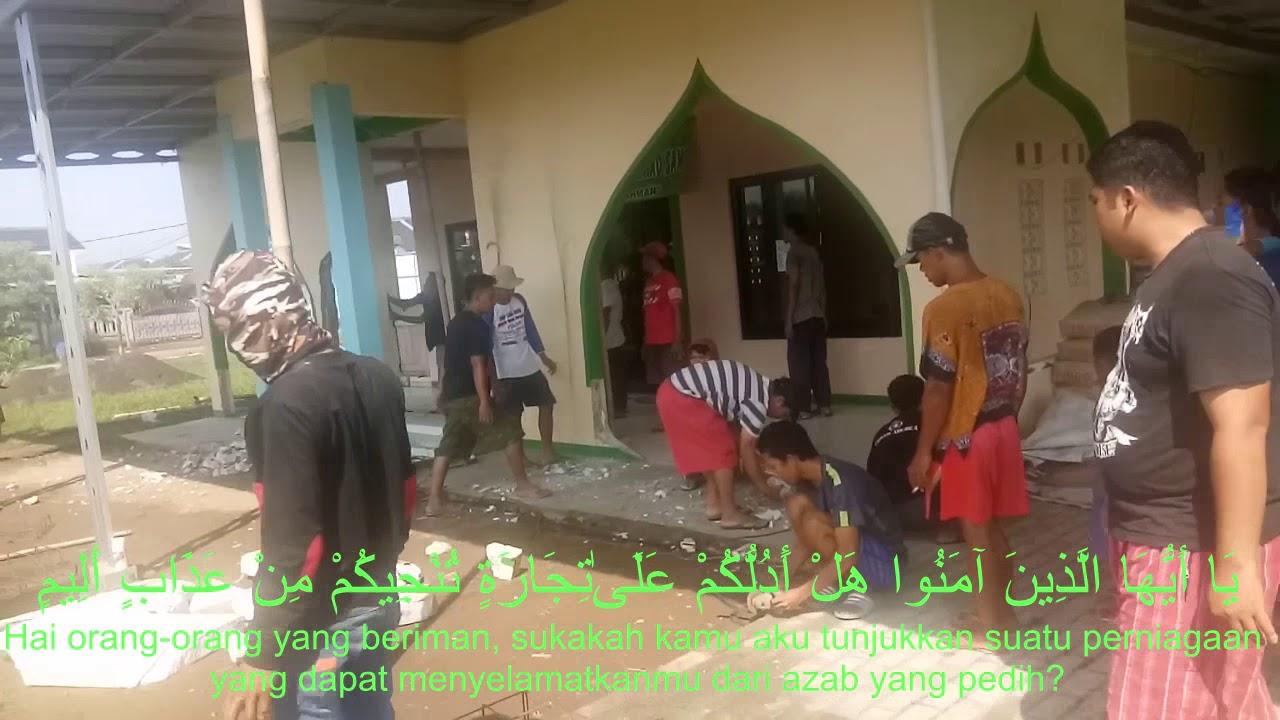11 Ustadz Tengku Hanan Attaki