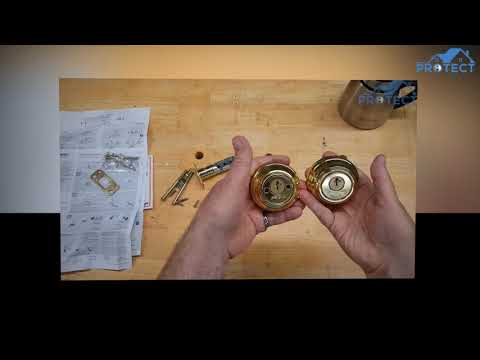 Kwikset 660 Single Cylinder Deadbolt Review