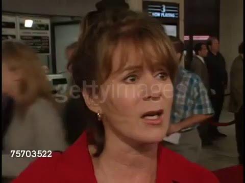 Patricia Richardson at the