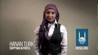 Let's Rebuild Egypt - Hanan Turk