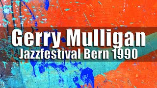 Video Gerry Mulligan Quartet - Jazzfestival Bern 1990 download MP3, 3GP, MP4, WEBM, AVI, FLV Agustus 2017