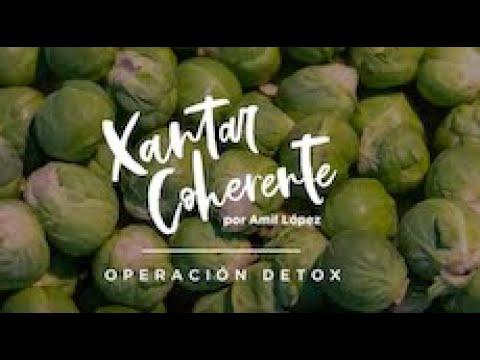 Videoblog de Amil López: Operación Detox
