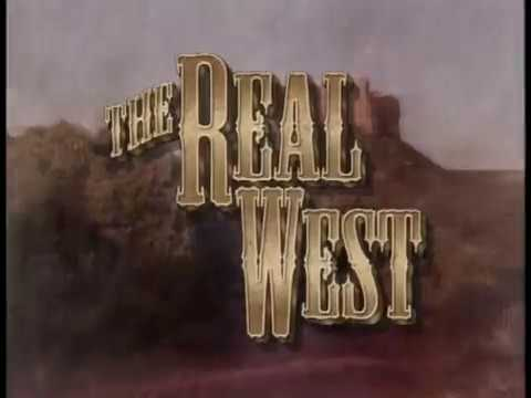The Real West Intro (1992)