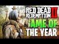 🥇 SPIEL DES JAHRES oder zweite Wahl 😢? Heiße Diskussion: Red Dead Redemption auf den VGA