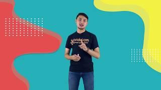 PERTOLONGAN PERTAMA PENDERITA PENYAKIT STROKE - FIRST AID.
