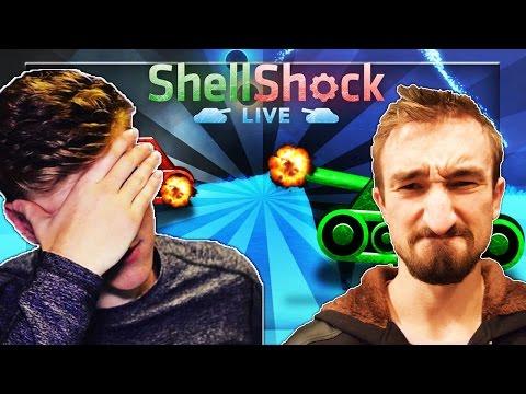 SHELL SHOCK LIVE SHOWDOWN - Lachlan Vs Jerome