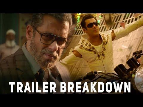 BHARAT Trailer Breakdown  Salman Khan  Katrina Kaif
