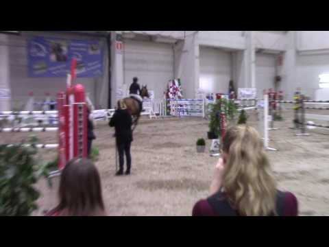 Ellington CSI1* Helsinki Grand Prix