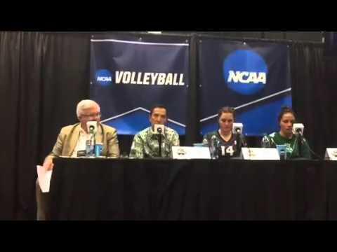 NCAA Regional Hawaii Women