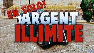 DEVENIR MILLIONAIRE RAPIDEMENT SUR GTA 5 ONLINE! (250'000$ en 2minutes!)