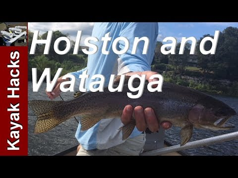 Watauga And South Holston Trout Fishing Overview Presentation