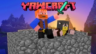 Minecraft - TOWER OF POWER ★ YAWcraft, Ep.6 thumbnail