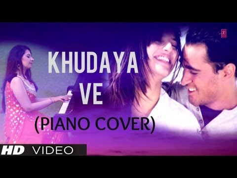 Khudaya Ve - Piano Cover (Instrumental) - Gurbani Bhatia Magical Fingers
