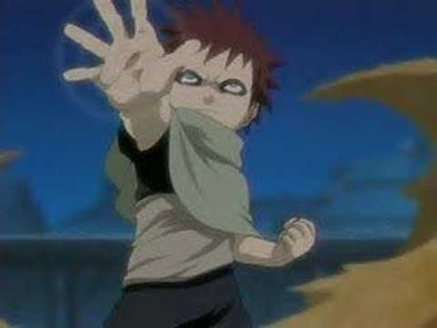 When You Were Young - Gaara of the Sand - YouTube Gaara And Rock Lee Yaoi