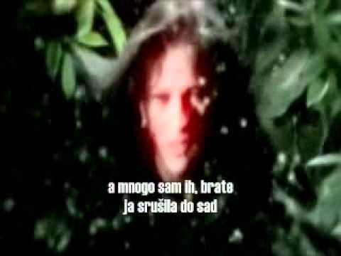 Ceca - Zabranjeni grad - (Official Video 2001) - YouTube