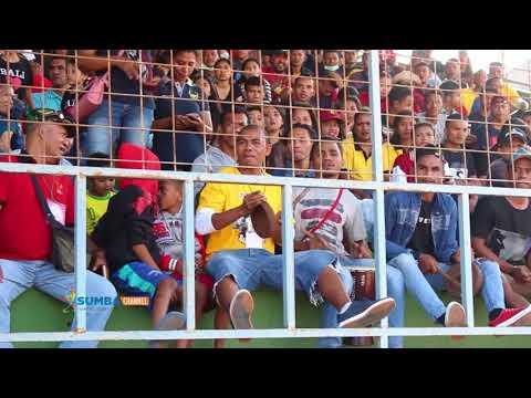 Flobamora CUP 2018 – Nagekeo FC VS Gogali IKST FC – Suara Sabana