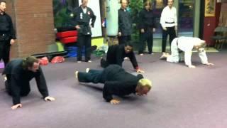 Martial Arts in Phoenix, Arizona