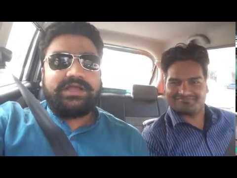 Travel Mumbai to  Delhi Introduction  Episode-1